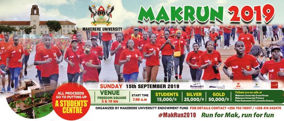 Mak Run 2019