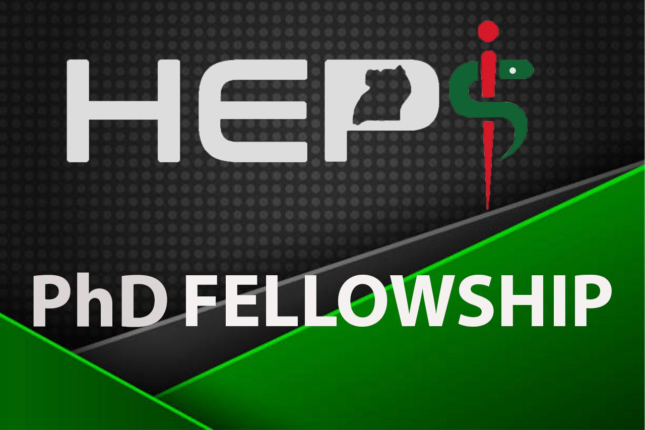 Ph.D. FELLOWSHIP