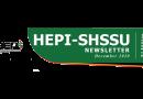 HEPI Newsletter 3rd Edition December 2020